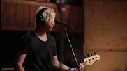 R5 - Easy Love Studio Session-live