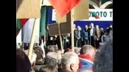 130 Години От Освобождението На България !