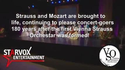 Viena Shtraus Orkestra