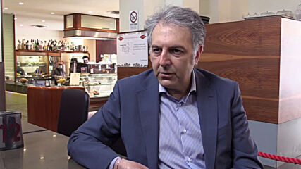 Italy: Sicilian confectionery maker sets an example defying mafia threats