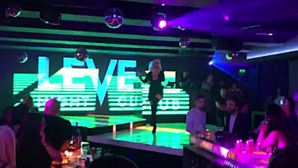 Андреа - Строго забранено, live 2018