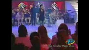 Ebru Gundes - Erkeksen Soyle - Mega Show
