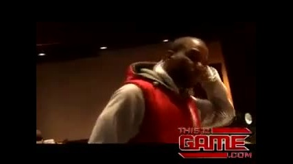 The Game - Better On The Other Side (music Video)