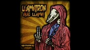 Llamatron - Trick Or Treat ( Dubstep )