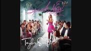 Taylor Swift - Speak Now [full song] (бг превод)