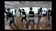 Бг превод! Exo-k - Overdose / dance practice /