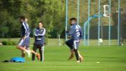 Аржентина започна подготовка за Мондиал 2018