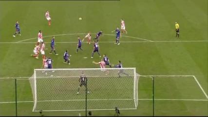 Стоук Сити - Манчестър Юнайтед 1:1