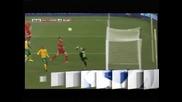 ФИФА анулира резултата от мача ЮАР – Испания 1:0