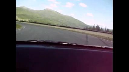 Nissan Skyline - Drift