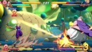 Dragon Ball Fighter Z - E3 2017 Gameplay Demo 1080p 60 Hd