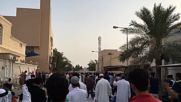Bahrain: Sit-in protest to support top Shia cleric stripped of citizenship continues