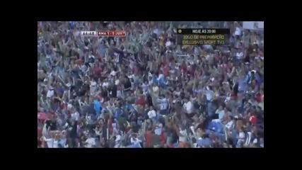 09.06 Реал Мадрид (легенди) - Ювентус (легенди) 2:1