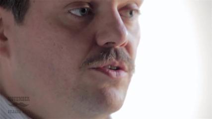 Movember България 2013: Китодар Тодоров - Отглеждане на мустака