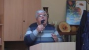 Грижите проблемите и вярата в Бога - Пастор Фахри Тахиров