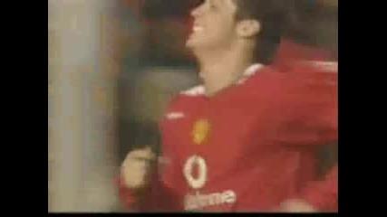 Cristiano Ronaldo - Turn It Up