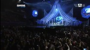 Girls Generation [ S N S D] - The Boys Remix @ Mama