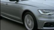 Реклама На Audi