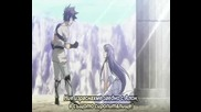 Saint Seiya The Lost Canvas - Епизод 2 - Bg Sub