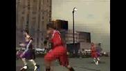 Nba Street 06 Trailer