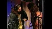 Van Halen - Interview With Howard Stern 1998 (1/5)