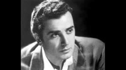 Franco Corelli - Esultate