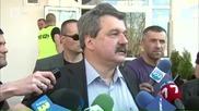 Батков - Пречат ни да да сключим сделка с Газпром