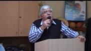 Кой е твоят Пример - Пастор Фахри Тахиров