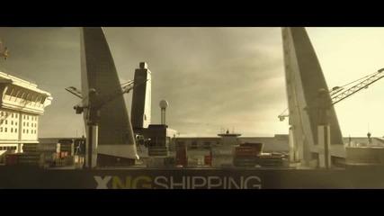 Deus Ex Human Revolution 2010 Trailer