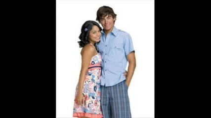 Vanessa & Zac - I Believe