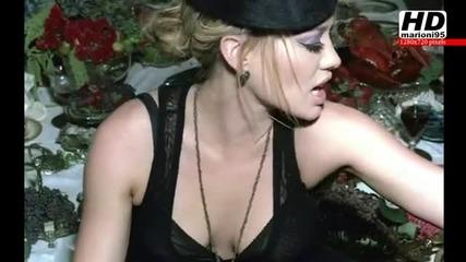 Hilary Duff - Reach Out - [не е Hd] marioni95 Hd