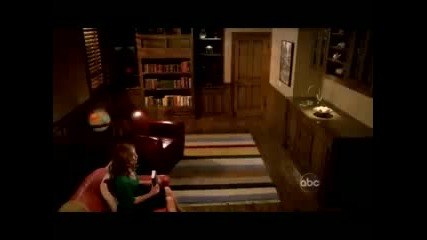 Abc 2009 Fall - - Abc House - Campaign Promo #14 - Desperate Housewives & Dancing With The Stars
