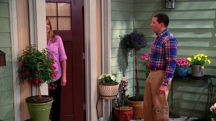 Two And A Half Men s10e21