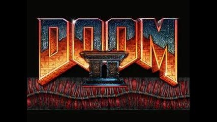 Саундтрак на най-великата компютърна игра на всички времена - Doom Ii Ost - Map23 Barrels O'fun