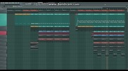 Fl Studio - Edm Trap Style X