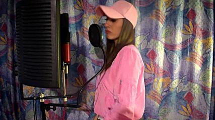 Nikoleta - Нека така да е (beat Mario Joy - California) (cover)