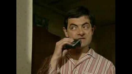 Двойника На Mr. Bean