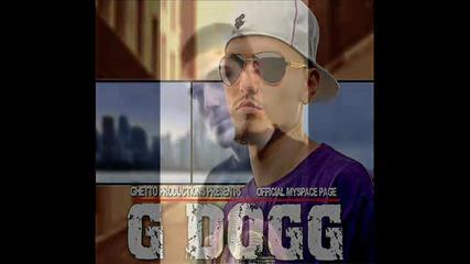 G Dogg Feat. Imp Jenny - Хиляди въпроси.. хиляди емоции