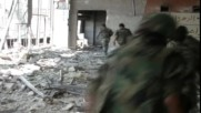 Syria: SAA forces thwart rebel attack in Aleppo