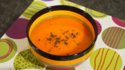 Сгряващи супички за студените дни