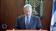 Netanyahu Blasts Iran Deal: 'World More Dangerous Place'