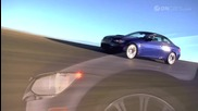 Bmw M3 Drifted and Driven Hard in Hd