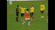 12.11.08 Литекс - Ботев (Пд) 2:0 Купа На България
