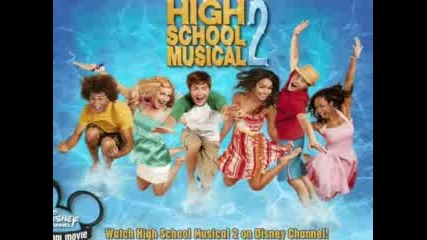 ...high School Musical...