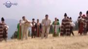 Николай Славеев - Излел е Дельо хайдутин, 2007