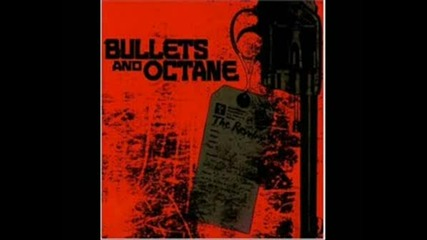 Bullets And Octane - Pirates