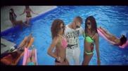 Хитово Сръбско 2014 Robert Bijelic - Ludi Grad - ( Official Video 2014 ) Hd