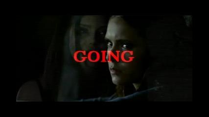 ~the Vampire Diaries - Going Down~