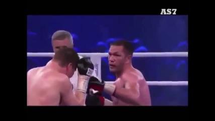 """Какво го очаква Кличко срещу Кобрата. Мача На 15 ноември. """" Силен съм, защото съм Българин! """""""