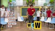 100 points out of 100 - Yo Seob vs Gi Kwang
